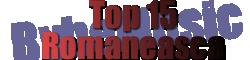Top 15 Romaneasca